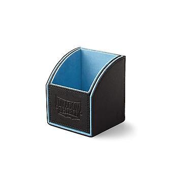 Dragon Shield AT-40103 Nest 100-Black/Blue Staple