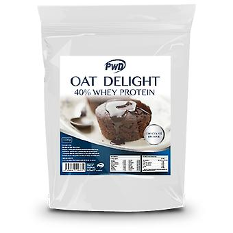 PWD Nutrition Oat Delight Whey Protein 1,5 Kg