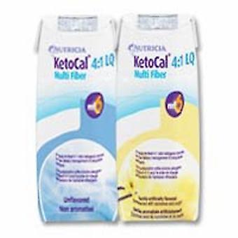 Nutricia North America Oral Supplement / Tube Feeding Formula, Unflavored, 8 Oz