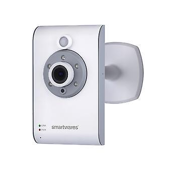 Byron C733IP Indoor Plug & Play HD IP Camera BYRC733IP