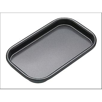 Kitchen Craft Master Class Non Stick Baking Tray 16.5 x 10cm KCMCHB53