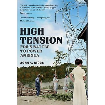 High Tension by Riggs & John A.