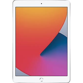 Apple iPad 10.2-inch (2020) 8th Gen 128Go Wi-Fi Only Silver