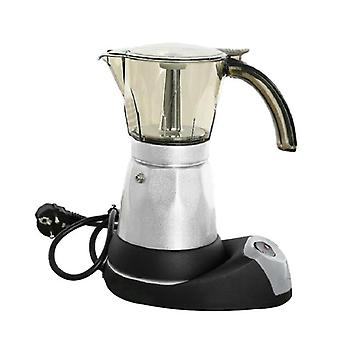 Portable Stainless Steel Electric Coffee Maker Tools, Italian Espresso Machine