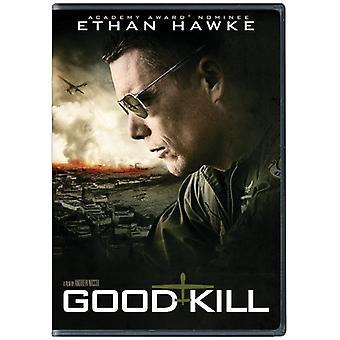 Bom matar importação EUA [DVD]