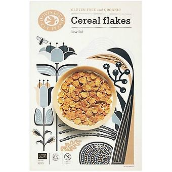 Duiven Farm GF Cereal Flakes 375g x5