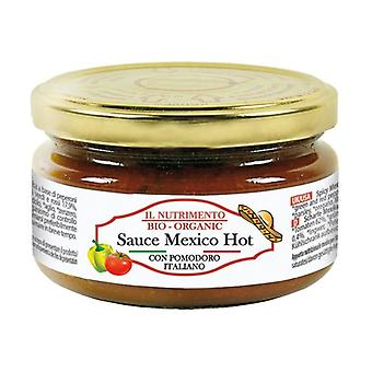 Hot - spicy mexican sauce 180 g