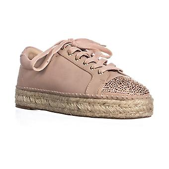 INC internationale concepten Womens Eliza lage Top Lace Up Fashion Sneakers