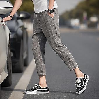 Casual Glezna-lungime Carole Pantaloni Streetwear Jogger Sweatpants Slim Fit