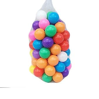 Foldable Baby Playpen Balls- Pool Pit Game