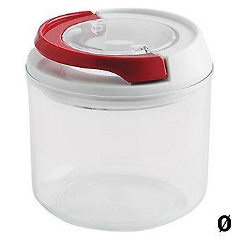 Jar Quid Dry-Box Plastica trasparente/0,4 l