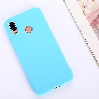 Candy Macarons Color Tpu Silicone Frosted Matte Case For Samsung
