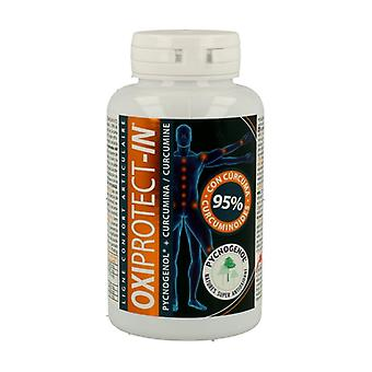 Oxiprotect-In (Pycnogenol and Curcumin) 45 softgels