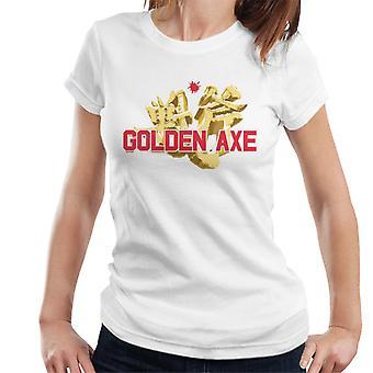 Sega Golden Axe Women's T-Shirt