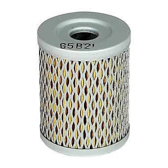 Filtrex Paper Oil Filter - #022