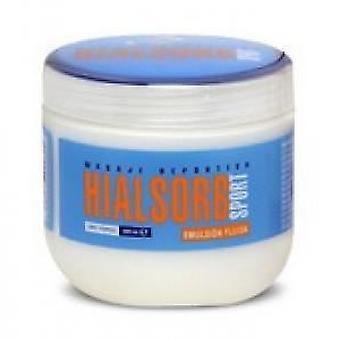 Bioibérica HIALSORB SPORT (ARTROACTIVE) FLUID EMULSION 400 ml