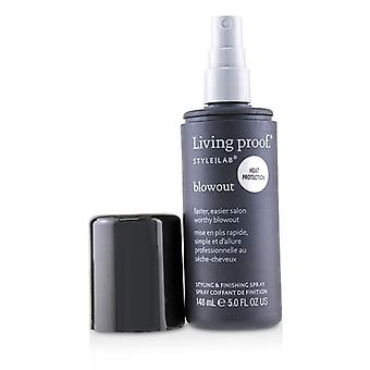 Vida estilo prueba Lab escape (peinado y Spray de acabado) 148ml / 5oz