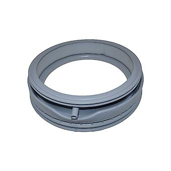 Bosch kompatibel tvättmaskin dörr tätning packning