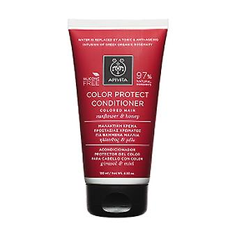 Color Protective Conditioner for Colored Hair With Sunflower and Honey 150 ml