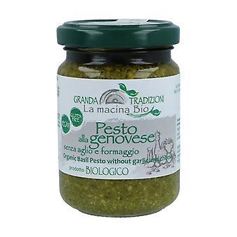 Pesto sauce 130 g