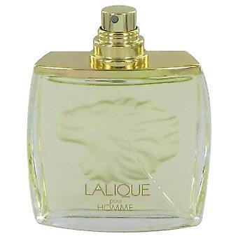 Lalique Eau De Parfum Spray (Tester) By Lalique 2.5 oz Eau De Parfum Spray