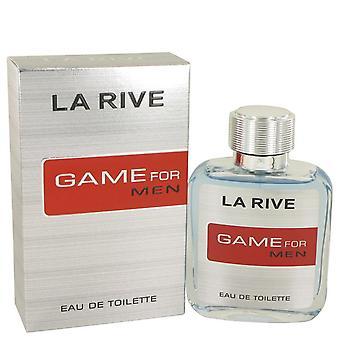 Spel La Rive Eau De Toilette Spray Door La Rive 3.4 oz Eau De Toilette Spray