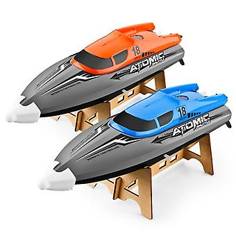 Rc Boats 2.4g High-speed Remote Control