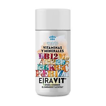 Eiravit + Vitamins and minerals 60 capsules