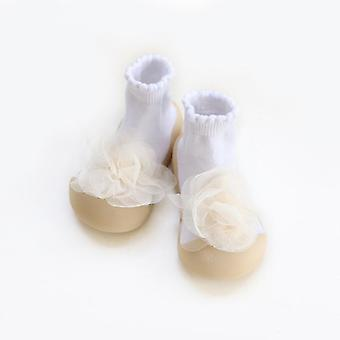 Baby Shoes, Newborn Floor Socks Cartoon First Walkers