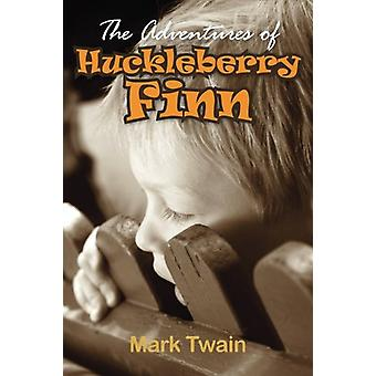 The Adventures of Huckleberry Finn by Mark Twain - 9781613820094 Book