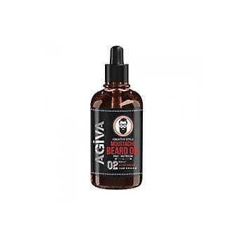 Agiva Aceite para la Barba 100 ml