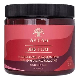Como soy Long & Lux Enhancing Smoothie 454 gr