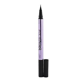 Brow blade waterproof pencil + ink stain # taupe trap 258848 -