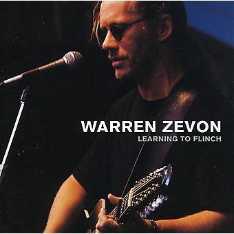 Warren Zevon - Learning to Flinch [CD] USA import