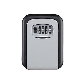 Password Key Box Large Size Decoration Key Code Box
