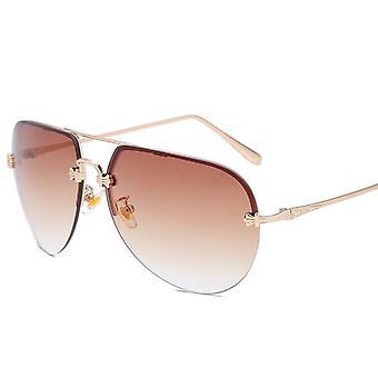 Unisex quadrato classico occhi da sole cat eye occhiali da sole cateye y1012