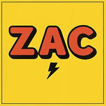 Zac – Zac Vinyl