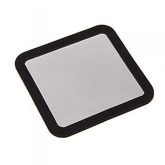 DEMCiflex Staubfilter für Laptops - Schwarz