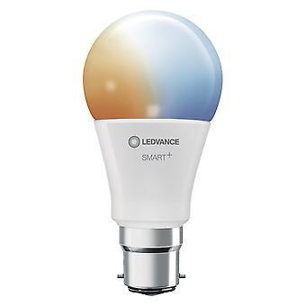 Ledvance LV515666 Smart+ Wifi Classic A 60W Bulb Tunable White B22D Pack Of 3