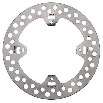 MTX Performance Brake Disc arrière / Disque solide pour Honda CR125, CR250, CRF450, CR50