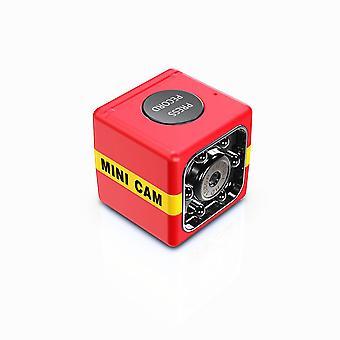 FX01 Real 1080P Light Sense Night Vision Voice Video Loop Record DV Car DVR Outdoor Vlog Sports