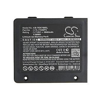 Cameron Sino Tex750Sl Battery Replacement Texas Instruments Calculator