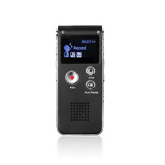 Röstinspelare Penna Digital Audio Voice Recorder för affärsmikrofon  Digital röstinspelare