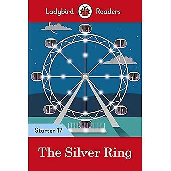 The Silver Ring - Ladybirda� Readers Starter Level 17