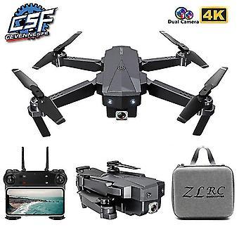 Remote control helicopters sg107 mini drone wifi 1080p fpv 4k hd camera