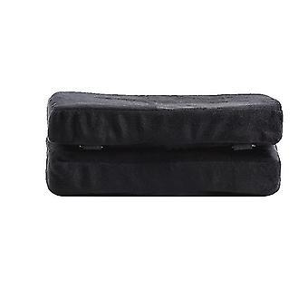 Tuoli arm pad muisti vaahto käsin tyyny käsinoja tyyny (255 * 130 * 50mm) (1kpl)