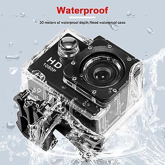 2.0 pulgadas hd Sj4000 1080p 12mp coche deportivo Dv video cámara de acción