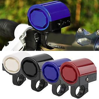 Mtb כביש אופניים אופניים אלקטרוניים פעמון חזק קרן רכיבה על אופניים הוטר סירנה מחזיק