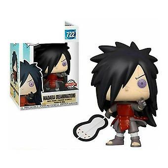 Pop Naruto Anime Character Model # 10