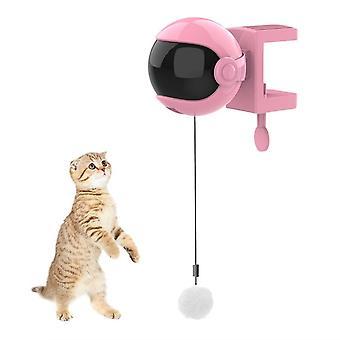 Nová elektrická upoutávka míč kočka hra